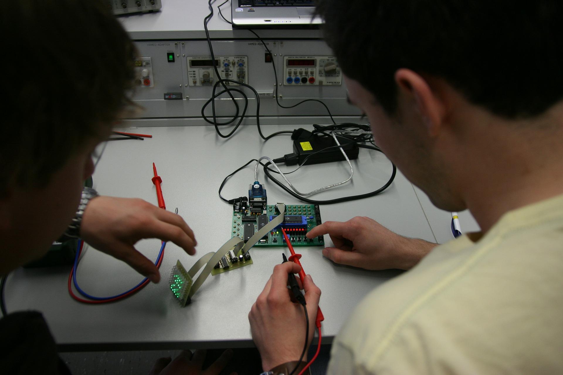 Ingenierie électronique